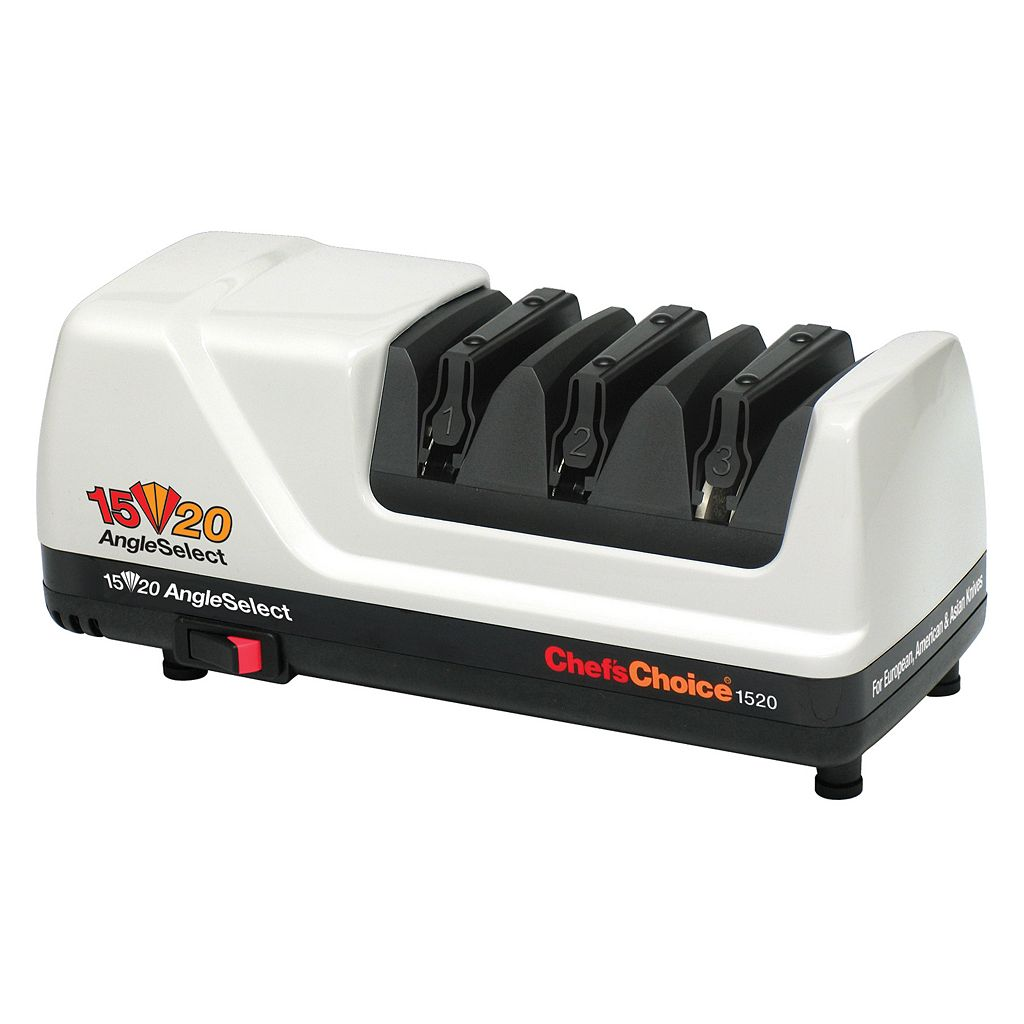 Chef'sChoice AngleSelect Electric Knife Sharpener