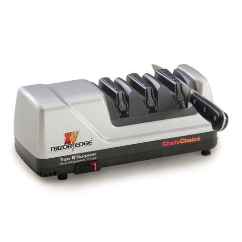 Chef'sChoice Trizor XV EdgeSelect Electric Knife Sharpener