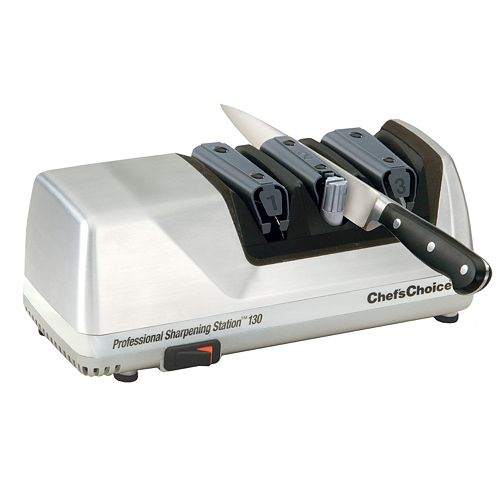 Chef'sChoice Professional Electric Sharpening Station