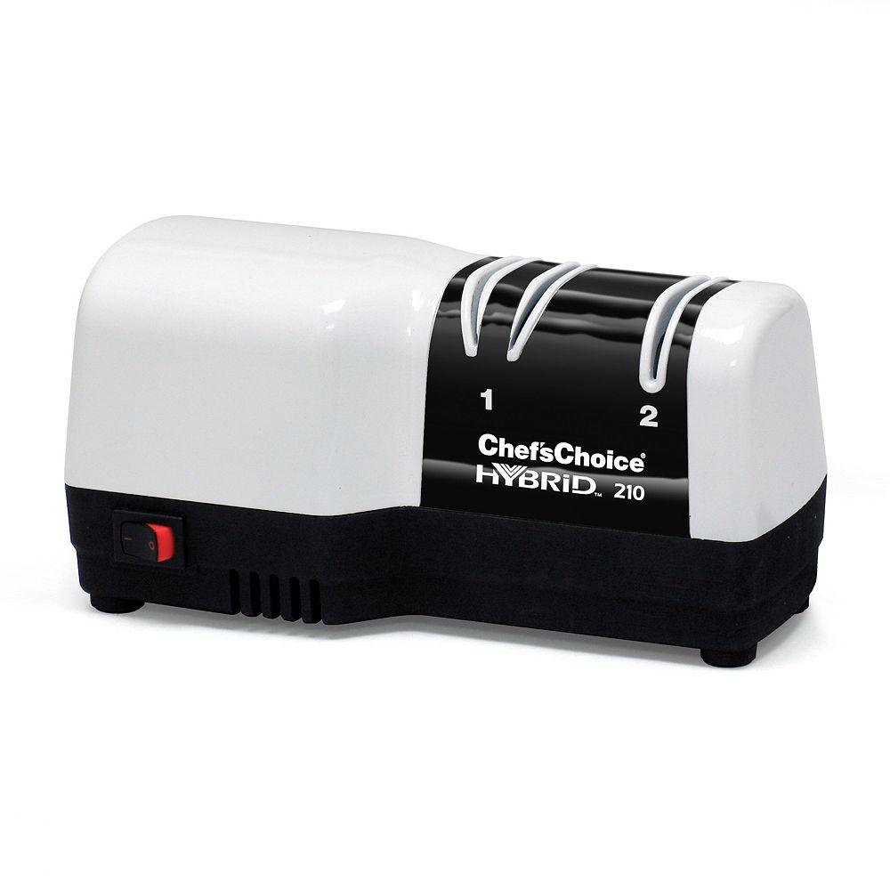 Chef'sChoice Hybrid Electric Knife Sharpener