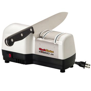 Chef'sChoice Hybrid Electric Knife Sharpener
