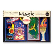 Melissa and Doug Incredible Illusions Magic Set