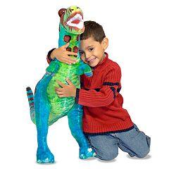 Melissa & Doug Plush T-Rex