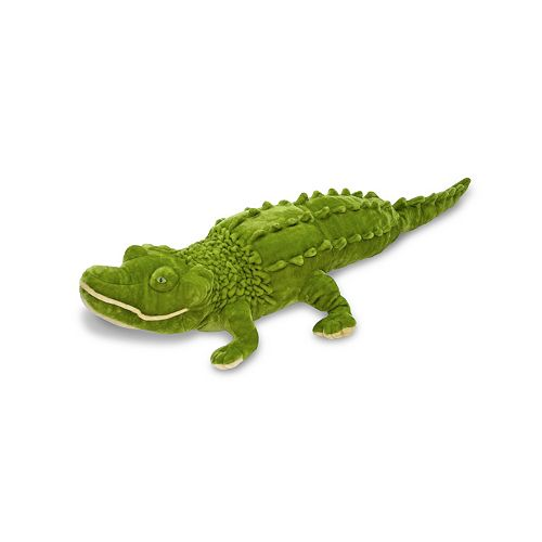 Melissa & Doug Alligator Giant Plush