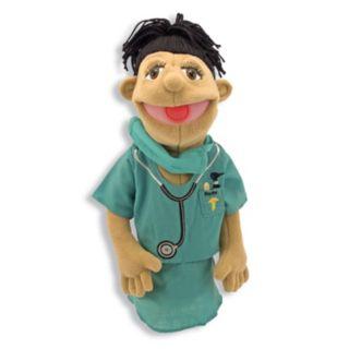 Melissa & Doug Surgeon Puppet