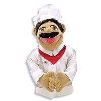 Melissa & Doug Chef Puppet