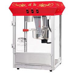 Great Northern All-Star 8-oz. Popcorn Machine