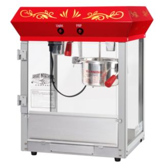 Great Northern All-Star 4-oz. Popcorn Machine with Cart