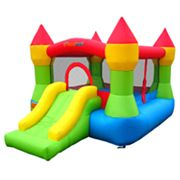 Bounceland Castle Inflatable Bounce House
