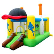 Bounceland All Sports Inflatable Bounce House
