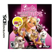 Barbie Groom and Glam Pups for Nintendo DS