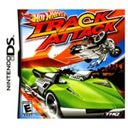 Hot Wheels Track Attack for Nintendo DS