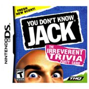 You Don't Know Jack for Nintendo DS