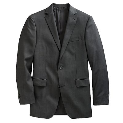 Marc Anthony Slim-Fit Wool Suit Jacket