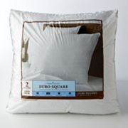 Home Classics 2-pk. Euro Pillows