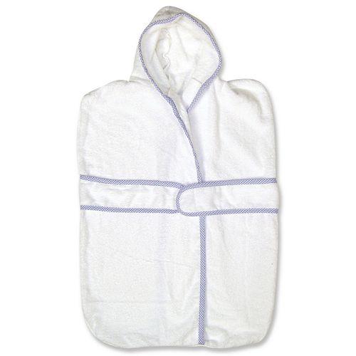 Trend Lab Kimono Hooded Bath Bag