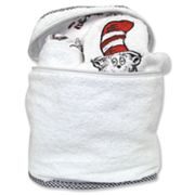 Dr. Seuss The Cat in the Hat 4-pc. Bath Bag Set by Trend Lab