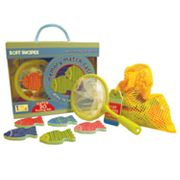Innovative Kids Memory Match Catch Play to Learn Game