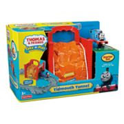 Thomas and Friends Take-n-Play Tidmouth Tunnel Playset by Fisher-Price