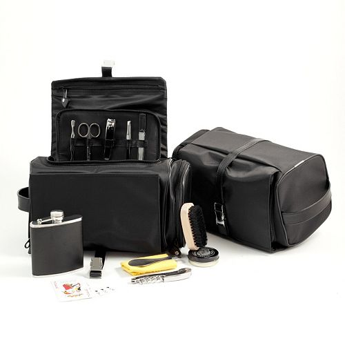 Executive Toiletry Kit