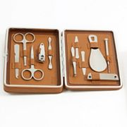 11-pc. Grooming Kit