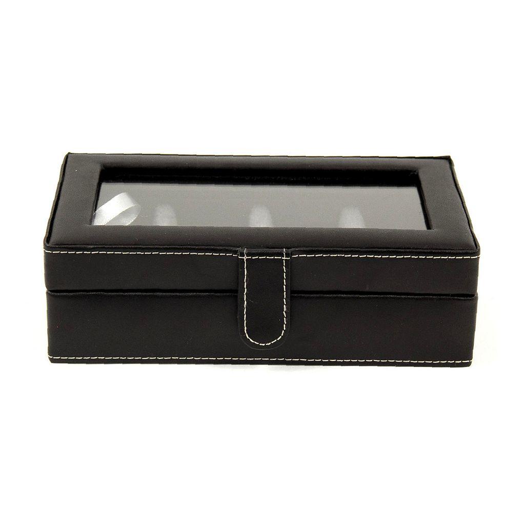 Cuff Link Box