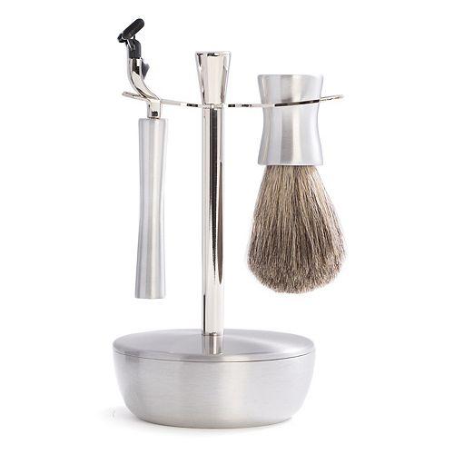4-pc. Shaving Kit