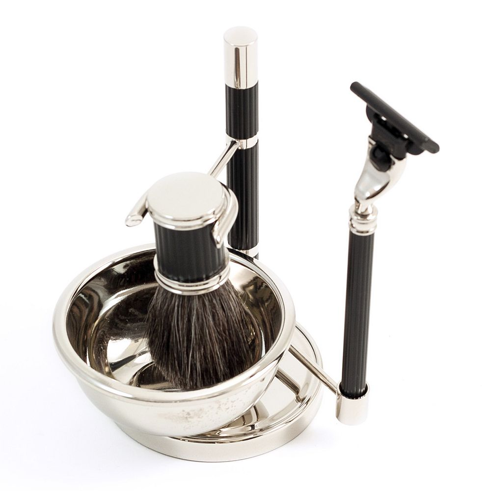 4-pc. Shaving Kit