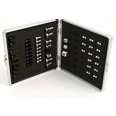 Travel Chess & Backgammon Set