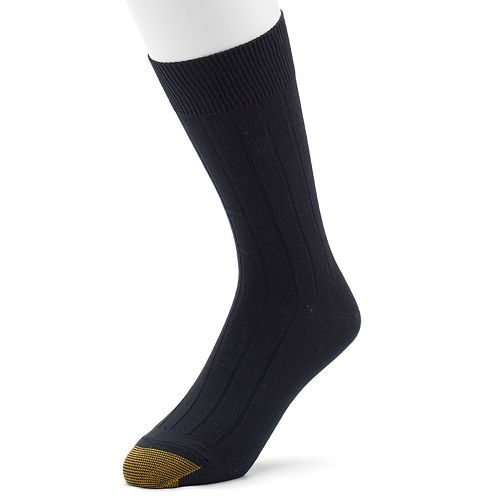 GOLDTOE G Ultrasoft Dress Socks