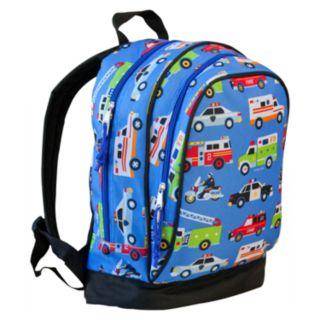 Wildkin Olive Kids Heroes Sidekick Backpack - Kids