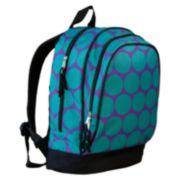Wildkin Big Dots Sidekick Backpack - Kids