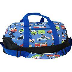 Wildkin Olive Kids Heroes Duffel Bag - Kids