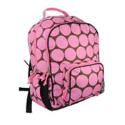 Wildkin Big Dots Macropak Backpack - Kids