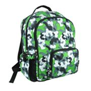 Wildkin Camo Macropak Backpack - Kids