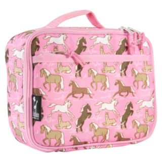 Wildkin Horses Lunch Box