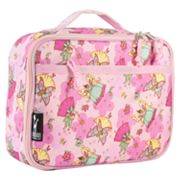 Wildkin Fairies Lunch Box