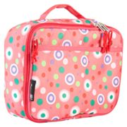 Wildkin Polka Dots Lunch Box