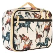 Wildkin Horse Dreams Lunch Box