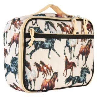 Wildkin Horse Dreams Lunch Box