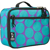 Wildkin Big Dots Lunch Box