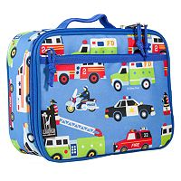 Wildkin Olive Kids Heroes Lunch Box
