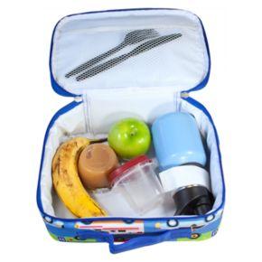 Wildkin Olive Kids Heroes Lunch Box