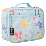 Wildkin Olive Kids Butterfly Garden Lunch Box
