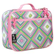 Wildkin Retro Lunch Box