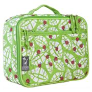 Wildkin Ladybug Lunch Box