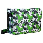 Wildkin Camo Laptop Messenger Bag - Kids