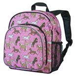 Wildkin Horses Pack 'n Snack Backpack - Kids