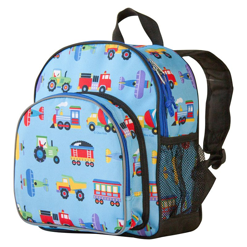 81c9147778a8 Wildkin Kids  Backpacks UPC   Barcode