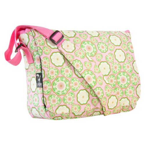 Wildkin Majestic Kickstart Messenger Bag - Kids